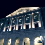 Domenica 22 novembre musica in filodiffusione dal Teatro delle Muse